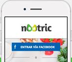 Nootric app